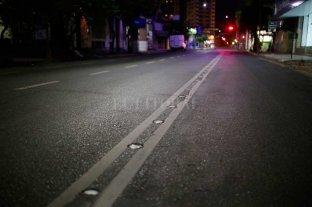 Restricciones nocturnas: qué sucede con peatones y reuniones en espacios públicos