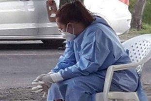 Corrientes superó los 18 mil contagios de coronavirus