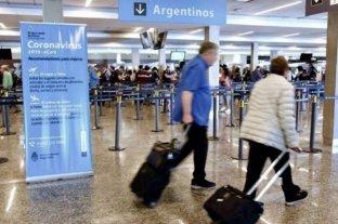 Gobierno congeló hasta 2022 las tasas aeroportuarias para vuelos de cabotaje
