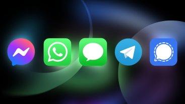 Qué datos recopilan sobre nosotros los servicios de mensajería