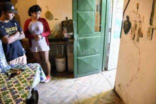 Rosario: enfrentó a la policía con un machete y murió tras un disparo en el rostro