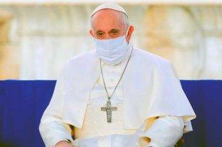 El papa Francisco no dará misas este fin de semana por problemas de salud