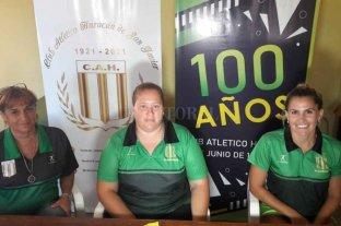 Camino al centenario, el Club Atlético Huracán será presidido por una mujer
