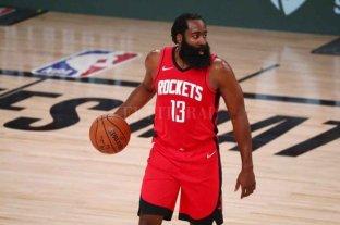 Bombazo en la NBA: James Harden se va de Houston Rockets