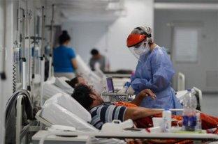 Coronavirus: Argentina confirmó 12.725 contagios y 135 muertes, que se acercan a las 45.000