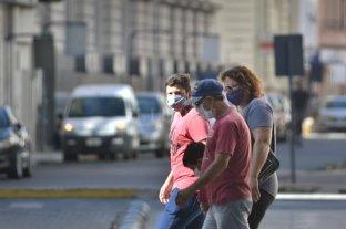 Covid: tras 54 días, Santa Fe volvió a reportar más de 1.500 casos y superó los 190.000 infectados