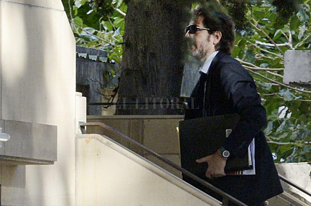Juez federal Sebastián Casanello. Crédito: NA