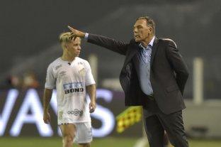 """Miguel Russo, tras la derrota de Boca: """"Soy el responsable y me hago cargo de todo"""""""