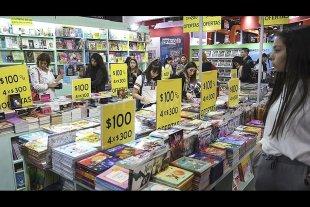 """La Feria Internacional del Libro piensa un """"plan B"""" para el segundo semestre de 2021"""