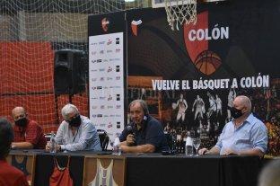 Colón, a un paso de la Liga Argentina