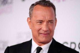La investidura de Biden finalizará con un show conducido por Tom Hanks -  -