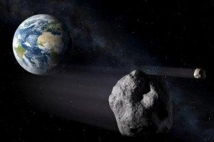 Asteroide 2009 JF1: cuáles son las probabilidades de que choque contra la Tierra
