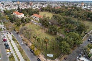 El Liceo Militar de Santa Fe podría usarse como centro vacunatorio