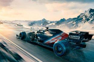 Fórmula Uno: revelaron detalles del auto que utilizará Fernando Alonso
