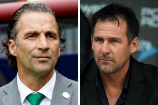 Buscan DT: Pizzi se acerca a Racing y Dabove a San Lorenzo
