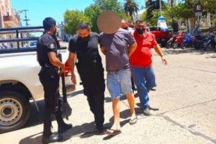 Detuvieron en Corrientes a un brasileño con pedido de captura internacional
