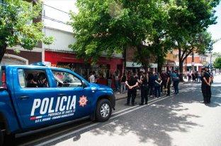Rosario: hallaron muerto y maniatado a un hombre en su casa