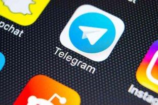 """Éxodo de WhatsApp: es la """"mayor migración digital en la historia de la humanidad"""", dijo el jefe de Telegram"""