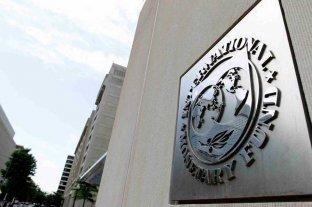 El FMI redujo sus expectativas de crecimiento para la economía Argentina en 2021 -  -
