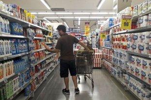 La inflación de diciembre fue del 4% y 2020 cerró en 36,1% -  -