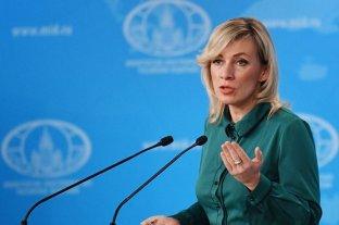 """Rusia: el bloqueo de las redes de Trump es """"una explosión nuclear en el ciberespacio"""" -  -"""