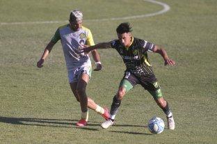 Defensa y Justicia no pudo con Aldosivi y Rosario Central jugará la final de la Fase Complementación