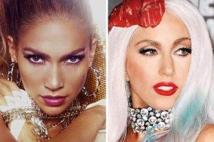 Jennifer López y Lady Gaga darán shows tras la asunción de Biden