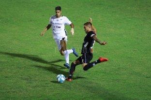 Colón vence a Cipolletti por Copa Argentina