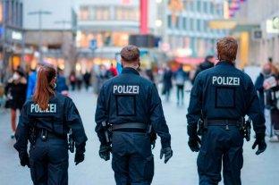 Coronavirus: Alemania suma más de 22 mil nuevos infectados