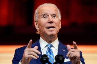 """Biden promete """"millones de empleos"""" en un nuevo plan de rescate económico"""