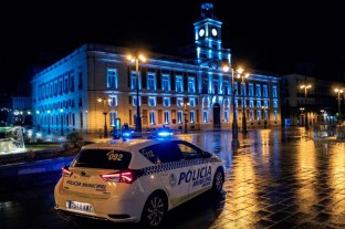 Madrid aplicará nuevas medidas restrictivas para frenar el avance del Covid-19