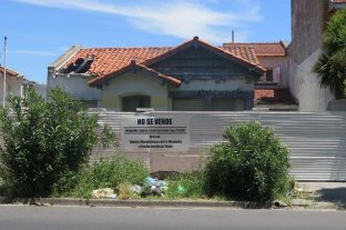 La historia del primer prostíbulo que será convertido en un Centro de la Memoria