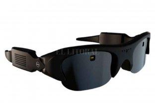 Producen en Córdoba anteojos inteligentes que brindan asistencia a personas ciegas
