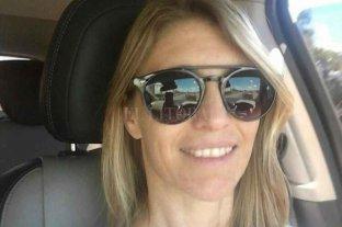 Buscan a una mujer de 41 años que desapareció el martes en Paraná - Marta Delia Muteverria, la mujer buscada.  -