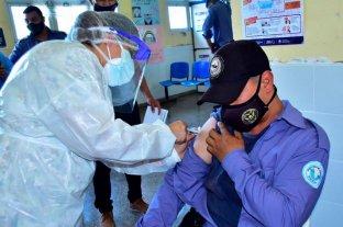 Formosa ya cumplió con la vacunación de las primeras dosis de la Sputnik V