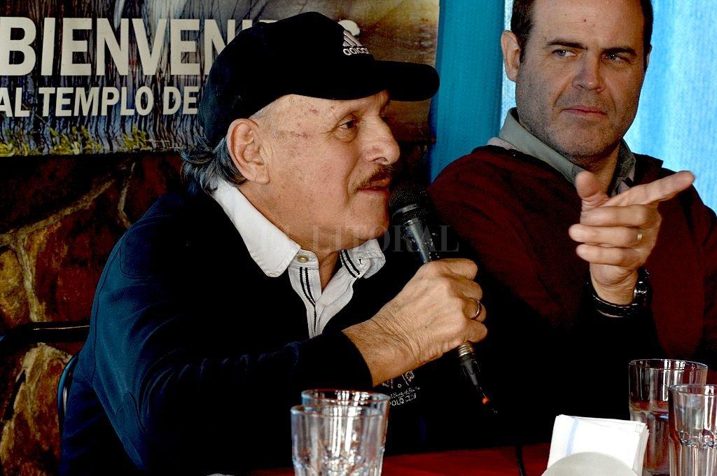 Crédito: Archivo El Litoral / Guillermo Di Salvatore