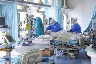 Los  médicos de Bolivia piden un confinamiento total para frenar los casos