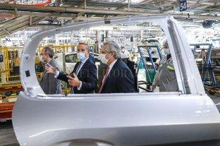 """Desgravar exportaciones """"impactará de manera positiva e inmediata en la competitividad"""" automotriz"""