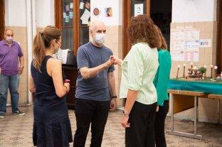 El Gobierno porteño confirmó el inicio de clases el 17 de febrero