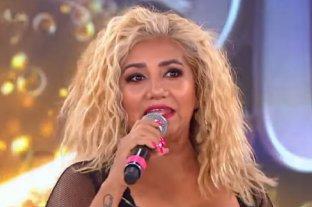 Audio: La Bomba Tucumana pidió que hagan campaña para entrar a MasterChef mientras estaba en el Cantando