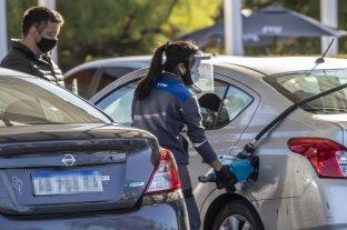YPF aumentó un 3,5% el precio de sus combustibles -