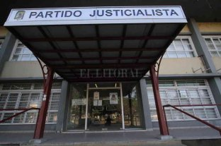 El 6 de febrero asumirán las nuevas autoridades del Partido Justicialista