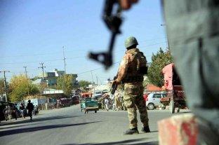 Decenas de muertos en dos días en varios ataques en Afganistán
