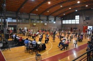 Efecto Rosario: Colón prepara su  asamblea para febrero y votar en junio