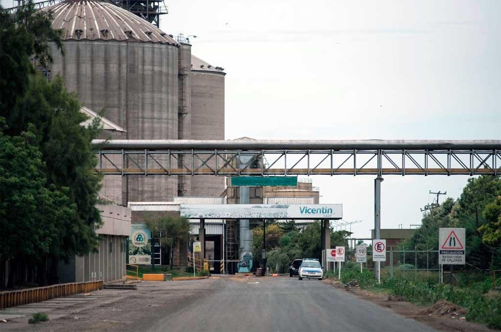 La pesificación de la deuda con el agro le abre nuevas perspectivas a Vicentin -  -
