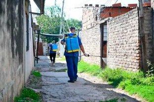 Rosario confirma el primer caso importado de dengue