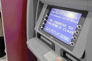 Cajeros automáticos: Ciancio reclama ante la provincia para mejorar el servicio en Elortondo
