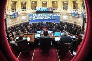 Ocho provincias renuevan sus bancas en el Senado nacional