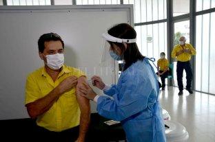 Covid: 1.055 casos en la provincia y 142 en la ciudad de Santa Fe -