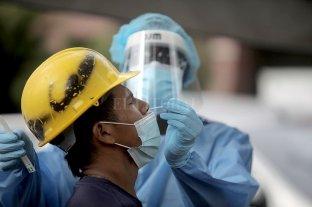 Argentina reportó este sábado 8.932 casos de coronavirus y 68 muertes